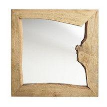 Arboreal Mirror