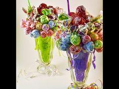 Start A Candy Bouquet Business