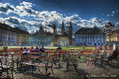 Timisoara, Romania (by Antonius Plaian)