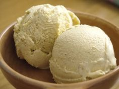 Thermomix Recipes: Thermomix Vanilla Ice Cream Recipe