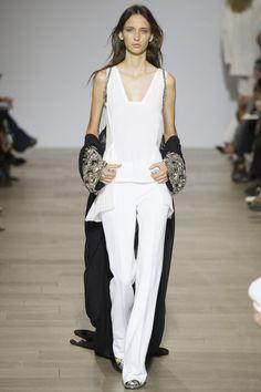Antonio Berardi Spring 2016 Ready-to-Wear Collection Photos - Vogue