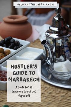 We've put together a hustler's guide to help you survive your first 24 hours in Marrakech. It has all you need to know from how to find the best accommodation, how to haggle and what NOT to pack (spoiler, it's a drone). Get Ripped, Travel Couple, Marrakech, Morocco, Hustle, Hustle Dance