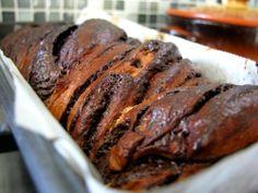 עוגת שוקולד כמו קראנץ'