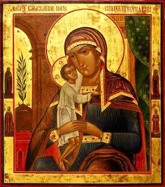 See related links to what you are looking for. Religious Icons, Religious Art, Queen Of Heaven, Virgin Mary, Madonna, Mona Lisa, Marvel, Artwork, Painting
