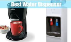 Top 10 Best Water Dispenser Reviews of 2017	#BestWaterDispenser