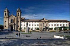 Igreja e Convento do Pópulo