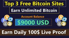 Pro Free Bitcoin Cloud Mining Site Live Withdrawal Payment Proof 2018 in Urdu Hindi Investing In Cryptocurrency, Best Cryptocurrency, Bitcoin Cryptocurrency, Earn Bitcoin Fast, Buy Bitcoin, Bitcoin Mining Software, Free Bitcoin Mining, Bitcoin Account, Easy Money Online