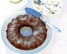 Weight Watchers Chocolate Cake