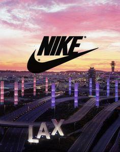 LAX x NIKE