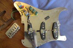 Schecter Hardtail Strat Schecter Guitars, Music Instruments, Musical Instruments