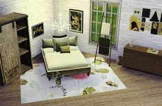 Lost OceanAnthropologie Rug Collection 2 – Sims 4 Updates -♦- Sims 4 Finds & Sims 4 Must Haves -♦- Free Sims 4 Downloads