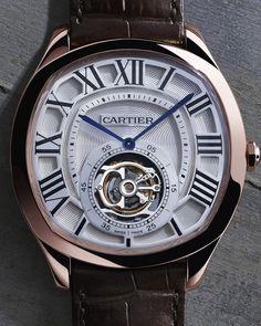 Drive de Cartier - new for 2016