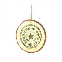 "Wooden hand crafted ""Merry Christmas"" Christmas ornament with festive print. Size: Cute decor which can be added to your homes this Christmas. Also, a great gift idea. Wooden Christmas Ornaments, Christmas Crafts, Merry Christmas, Christmas Decorations, Holiday Decor, Wooden Hand, Xmas Gifts, Rustic Decor, Great Gifts"