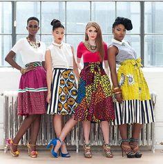 Catherine Addai ~DKK ~ Latest African fashion, Ankara, kitenge, African women dresses, African prints, African men's fashion, Nigerian style, Ghanaian fashion.