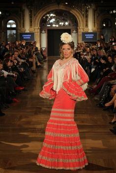 Traje de Flamenca - Carmen-Acedo - We-love-flamenco-2014-