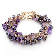 Gold Plated Chain And Natural Stones Charm Bracelets   #Plated #Stone #Women #Bracelet #Set #Amethyst #Charm #Bangle #Gold #With #Gold #Plated #Chain And #Natural #Stones #Charm #Bracelets #accessory #jewelry #trendy #casual #fashionable #glamourous #beautiful  #tagsforlikes #atperrys #onlineshop #onlineshopping #freeworldwideshipping #forsale  #onsale #sale #discounted #choiceoftheday #picoftheday #affordable #casual #formal  #healingcrystal #crystalhealing #safeandeffective #crystallovers…