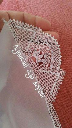 oya Needle Tatting, Needle Lace, Lace Making, Knots, Needlework, Knitting Patterns, Embroidery, How To Make, Jewelry