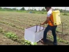 new agriculture technology,pesticide sprayer machine,कीटनाशक स्प्रेयर मशीन by Agri Tech - YouTube