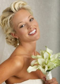 How to do your makeup at your wedding http://www.partysuppliesnow.com.au