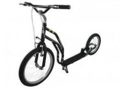 """Sedco SPORT MEZEQ SX 20-16"""" černá koloběžka Stationary, Bicycle, Sexy, Sports, Hs Sports, Bike, Bicycle Kick, Bicycles, Sport"""
