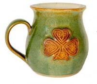 Celtic Attic: Treasures - Irish Kitchen - Celtic Cups and Mugs
