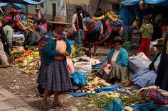 Marketplace   by Indrik myneur