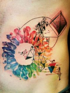 The 426 Best Watercolor Splat Images On Pinterest Tattoo Artists