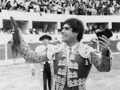 PeninsulaTaurina.com : Efemérides: El debut de Curro Rivera en Motul