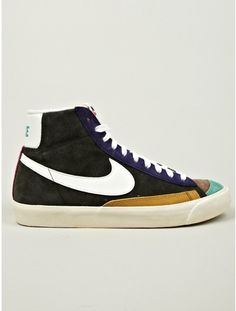 976ce898c71d Love this  Mens Blazer Mid 77 Prm Vntg Nrg Sneaker  Lyst Nike Trends