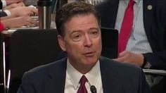 Comey Admits He Leaked Info to Media About Trump