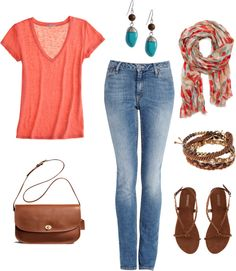 Untitled #5, created by tcrioux on Polyvore