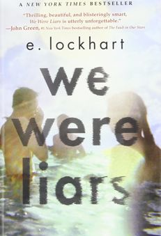 Review: We Were Liars by E. Lockhart | Acridoopmh