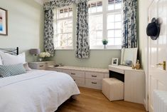 Our fitted bedrooms, kitchens & home office furniture perfectly fit into your home & lifestyle. At Hammonds we'll help you find the design that's right for you. Fitted Bedrooms, Fitted Wardrobes, Tall Ceilings, Sash Windows, Brushed Metal, Seat Pads, Shaker Style, Bedroom Styles, Home Office Furniture
