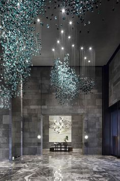 Best Place to find hotel lobby design Hotel Lobby Design, Hotel Reception, Reception Design, Luxury Decor, Luxury Interior Design, Luxury Hotel Design, Modern Interior, Led Profil, Design Entrée