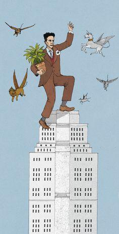 – George Orwell Telegraph Review George Orwell, Illustrations Posters, Illustrators, Artist, Artists, Illustrations_posters, Illustrator, Illustrations And Posters, Illustrations