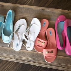 0dc557e35c0 Discover the assortment of beautifully colored and comfortable Oka-B shoes  like the jelly ballet