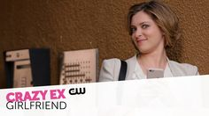The CW's Crazy Ex-Girlfriend perfectly captures self-loathing and uncertainty in 2 titanic songs - Vox Crazy Ex Girlfriends, The Cw, Movies Showing, Titanic, Online Business, Movie Tv, Music Videos, Songs, Youtube