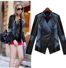 Shop pu leather jacket women online Gallery - Buy pu leather jacket women for unbeatable low prices on AliExpress.com - Page 3