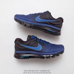 e1c04f99702db 559 401 Autumn And Winter Essentials Racing Shoes Nike Air Max 2017 30  Years Of Accumulation