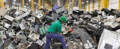 Rifiuti elettronici? La Puglia è undicesima nella classifica Ecodom #Monopoli