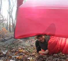We start with your standard survival tarp and pump it with performance enhancing goodness. This tarp has proven to be so useful over the years that we consi Homestead Survival, Camping Survival, Camping And Hiking, Outdoor Survival, Survival Prepping, Emergency Preparedness, Survival Skills, Outdoor Gear, Emergency Kits