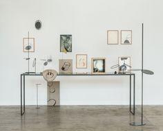 // Iris Eichenberg exhibition