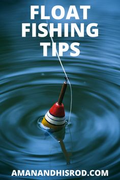 This article will break down one of the best and most effective ways to more and fishing is actually quite simple and deadly effective. Don't get skunked out there! How to fish with a bobber is just what the doctor ordered to keep that form happening. Trout Fishing Tips, Crappie Fishing, Kayak Fishing, Fishing Tricks, Fishing Tackle, Catfish Fishing, Fishing Rods, Ice Fishing, Sport Fishing
