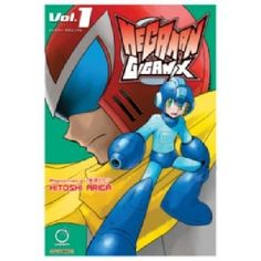 Mega Man Gigamix Volume 1 The original blue bomber is back for more action-packed adventures in Mega Man Gigamix! In this volume Mega Man travels to outer space to tangle with Dr Wily Robot Masters as well as the mysterious Br http://www.MightGet.com/january-2017-13/mega-man-gigamix-volume-1.asp