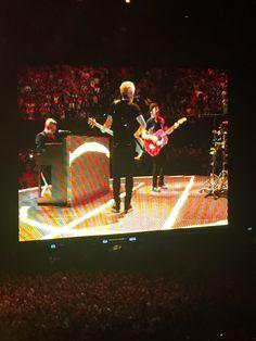 U2 in de Ziggodome 2015
