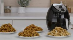 Air Fryer -The Savior for Fried Food