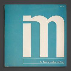 Typophonic - Album Cover Typography - Part 5