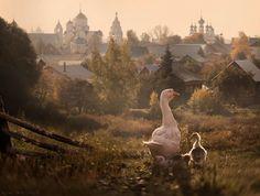 30 villages enchanteurs qui semblent issus de contes de fées  2Tout2Rien