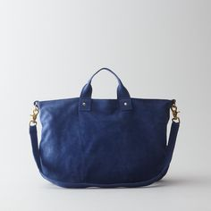 Clare Vivier Messenger Tote | Womens Bags & Leather Goods | Steven Alan