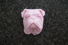 Bulldog 6 | *Nieuw Augustus Zeep* | Just soap